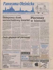 Panorama Oleśnicka: tygodnik Ziemi Oleśnickiej, 1998, nr 4