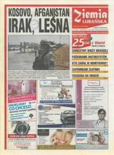 Ziemia Lubańska, 2018, nr 9
