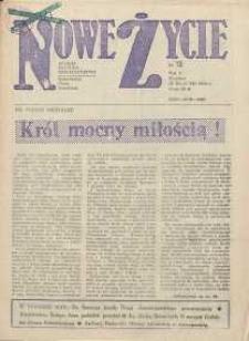Nowe Życie :dolnośląskie pismo katolickie : religia, kultura, społeczeństwo, 1983, nr 12