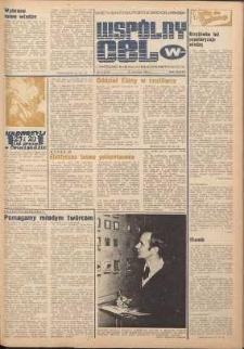 Wspólny cel : gazeta samorządu robotniczego Celwiskozy, 1980, nr 3 (774)