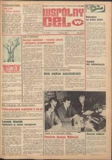 Wspólny cel : gazeta samorządu robotniczego Celwiskozy, 1980, nr 4 (775)