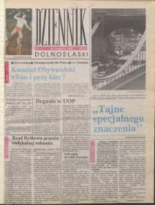 Dziennik Dolnośląski, 1990, nr 1 [24 września]