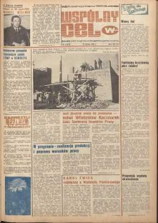 Wspólny cel : gazeta samorządu robotniczego Celwiskozy, 1980, nr 6 (777)