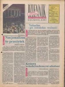 Dziennik Dolnośląski, 1990, nr 10 [5-7 października]