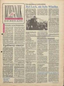 Dziennik Dolnośląski, 1990, nr 37 [14 listopada]
