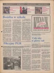 Dziennik Dolnośląski, 1990, nr 39 [16-18 listopada]