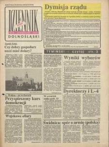 Dziennik Dolnośląski, 1990, nr 46 [27 listopada]