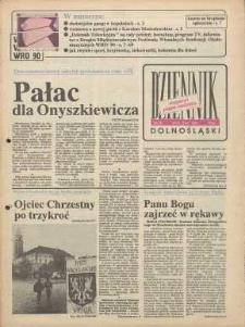 Dziennik Dolnośląski, 1990, nr 49 [30 listopada - 2 grudnia]