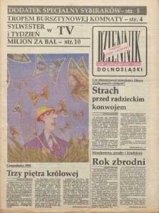 Dziennik Dolnośląski, 1990, nr 66 [28-30 grudnia]