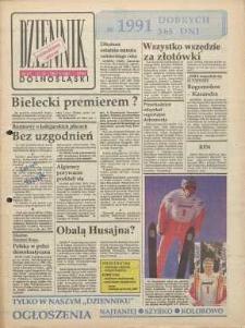 Dziennik Dolnośląski, 1990, nr 67 [31 grudnia - 1 stycznia]