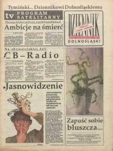 Dziennik Dolnośląski, 1991, nr 75 [11-13 stycznia]