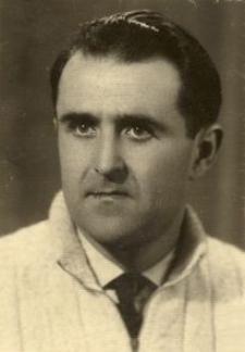 Steć Tadeusz
