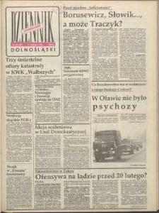 Dziennik Dolnośląski, 1991, nr 96 [9 lutego]