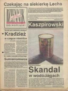 Dziennik Dolnośląski, 1991, nr 100 [15-17 lutego]