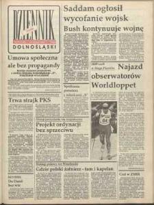 Dziennik Dolnośląski, 1991, nr 108 [27 lutego]