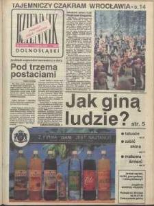 Dziennik Dolnośląski, 1991, nr 110 [1-3 marca]