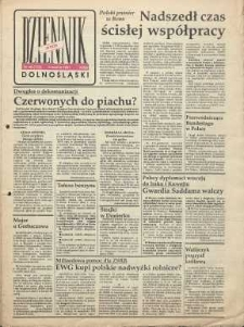 Dziennik Dolnośląski, 1991, nr 113 [6 marca]