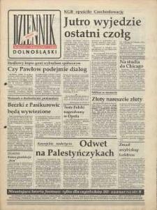 Dziennik Dolnośląski, 1991, nr 127 [26 marca]