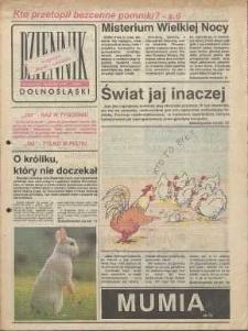 Dziennik Dolnośląski, 1991, nr 130 [29 marca - 1 kwietnia]