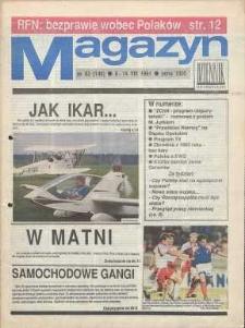 Magazyn Dziennik Dolnośląski, 1991, nr 149 [8 sierpnia]
