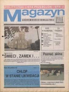 Magazyn Dziennik Dolnośląski, 1991, nr 151 [29 sierpnia]