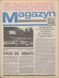 Magazyn Dziennik Dolnośląski, 1991, nr 159 [24 października]