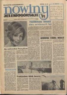 Nowiny Jeleniogórskie : magazyn ilustrowany, R. 16, 1973, nr 1 (754)