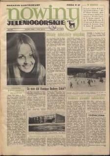 Nowiny Jeleniogórskie : magazyn ilustrowany, R. 16, 1973, nr 5 (758)