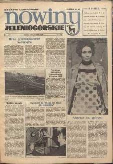 Nowiny Jeleniogórskie : magazyn ilustrowany, R. 16, 1973, nr 6 (759)