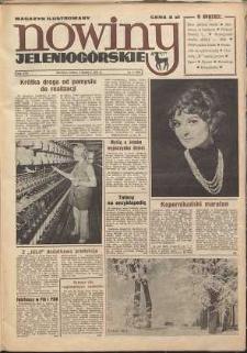 Nowiny Jeleniogórskie : magazyn ilustrowany, R. 16, 1973, nr 9 (762)