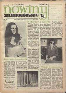 Nowiny Jeleniogórskie : magazyn ilustrowany, R. 16, 1973, nr 10 (763)