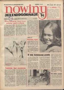 Nowiny Jeleniogórskie : magazyn ilustrowany, R. 16, 1973, nr 12 (765)