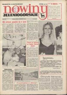 Nowiny Jeleniogórskie : magazyn ilustrowany, R. 16, 1973, nr 15 (768)