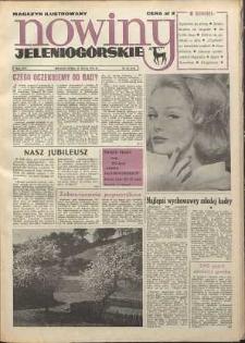 Nowiny Jeleniogórskie : magazyn ilustrowany, R. 16, 1973, nr 20 (773)