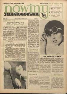 Nowiny Jeleniogórskie : magazyn ilustrowany, R. 16, 1973, nr 21 (774)