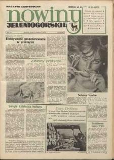 Nowiny Jeleniogórskie : magazyn ilustrowany, R. 16, 1973, nr 23 (776)