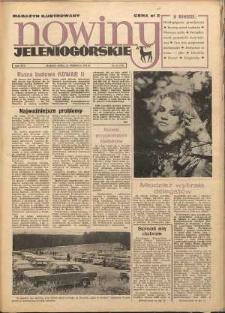 Nowiny Jeleniogórskie : magazyn ilustrowany, R. 16, 1973, nr 25 (778)