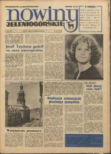 Nowiny Jeleniogórskie : magazyn ilustrowany, R. 16, 1973, nr 26 (779)