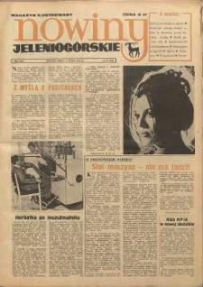 Nowiny Jeleniogórskie : magazyn ilustrowany, R. 16, 1973, nr 27 (780)