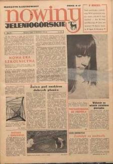 Nowiny Jeleniogórskie : magazyn ilustrowany, R. 16, 1973, nr 36 (789)