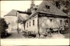 Riesengebirge. St Anna Kapelle 668 m. [Dokument ikonograficzny]