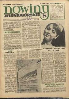 Nowiny Jeleniogórskie : magazyn ilustrowany, R. 16, 1973, nr 41 (794)