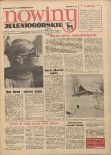 Nowiny Jeleniogórskie : magazyn ilustrowany, R. 16, 1973, nr 49 (802)