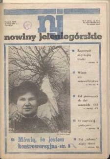 Nowiny Jeleniogórskie : tygodnik PZPR, R. 30, 1987, nr 9 (1175)