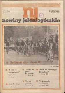 Nowiny Jeleniogórskie : tygodnik PZPR, R. 30, 1987, nr 21 (1187)