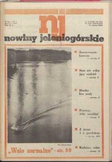 Nowiny Jeleniogórskie : tygodnik PZPR, R. 30, 1987, nr 28 (1189!)