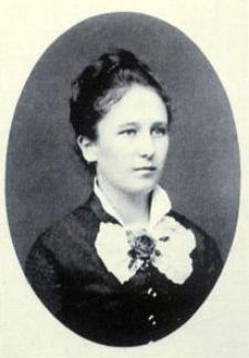 Staats Gertrud