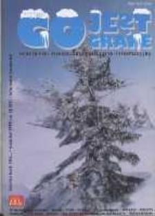 Co Jest Grane : wrocławski miesięcznik kulturalno-informacyjny, 1995, nr 12 (22)
