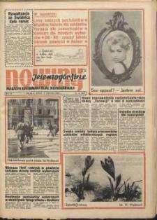 Nowiny Jeleniogórskie : magazyn ilustrowany ziemi jeleniogórskiej, R. 12, 1969, nr 16 (567)