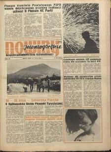 Nowiny Jeleniogórskie : magazyn ilustrowany ziemi jeleniogórskiej, R. 12, 1969, nr 28 (579)